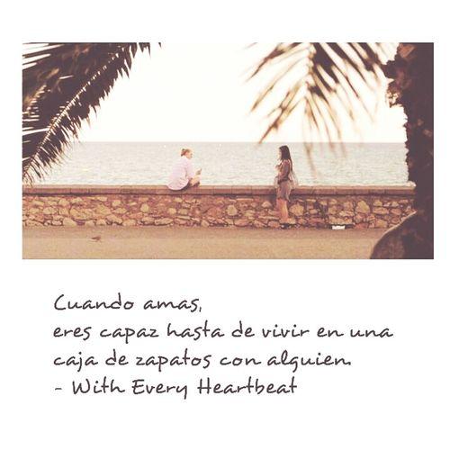 Kyssmig Enjoying Life Quotes♡