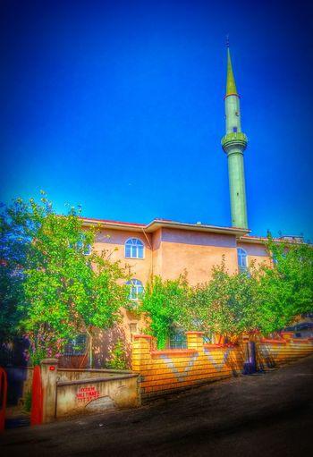 Yakacık Hacılar Camii Cuma Namazı