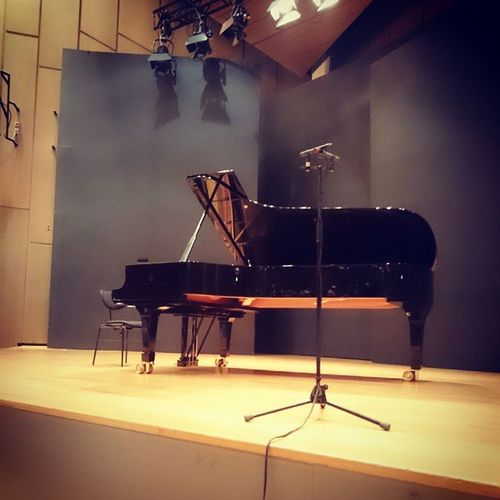 "Great piano concert in the ""Liederhalle "" in Stuttgart. Pianokonzert Piano Concert Konzert Klavierkonzert Liederhalle Instagram Instamood Lategram"
