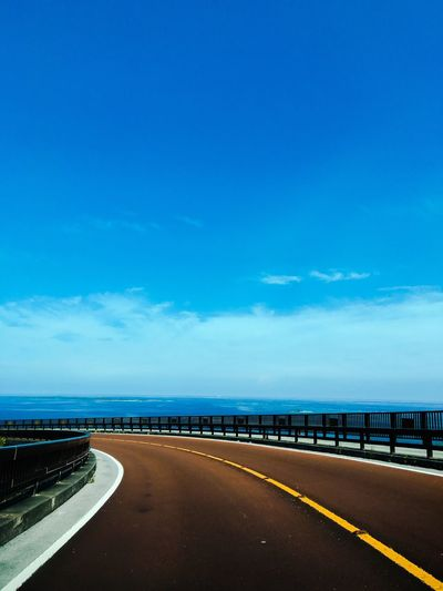 Okinawa Sky