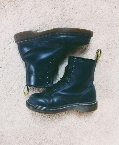 Doc Martens Shoes Autumn