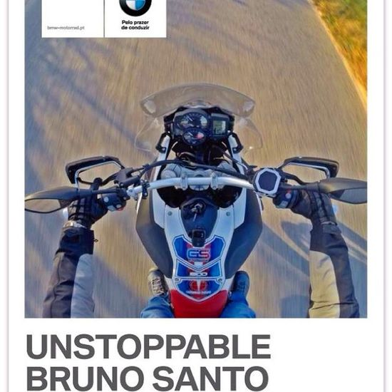 Unstoppable 30yearsgs F800GS Bmwmotorradpt Clubf800gsportugal BMWMotorrad Unstoppablefans