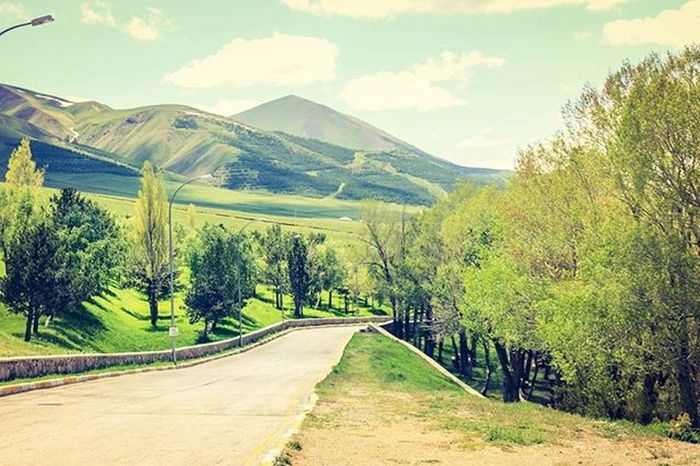 Me Amazing Nice Turkey Erzurum Beautiful Relaxingday Hello Traveling Travel Nature Fresh Mountains