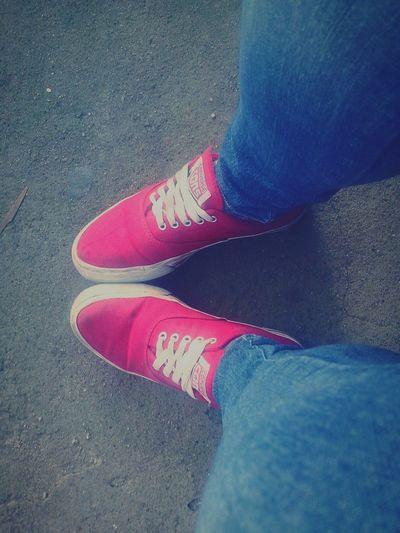 Goodvibes Shoes ♥ Myprecious Like4like