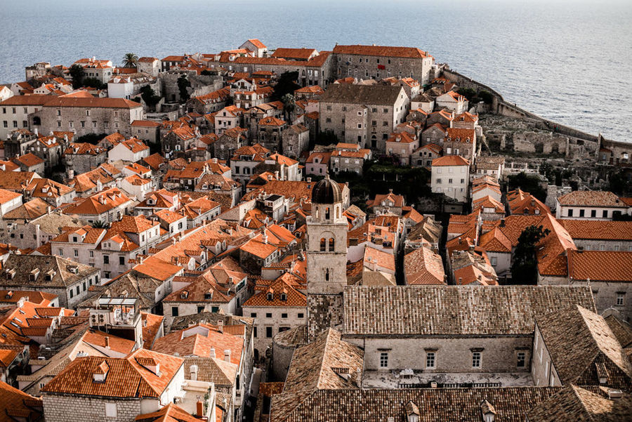 Architecture Historic Old Town Dubrovnik Croatia King's Landing Traveling Travel Photography Travel