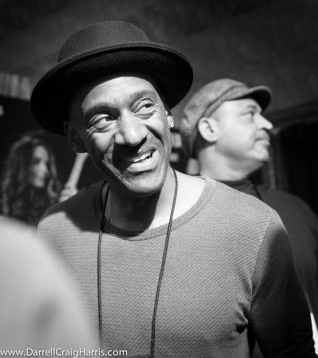 Bassist Marcus Miller at the Namm show Bass Guitar BassPlayerMag Bassplayers NoTreble Gettyimages Getty X EyeEm Images Eyem Best Shots Eyemphotography Eyembestshots Eyem Best Shots - Black + White