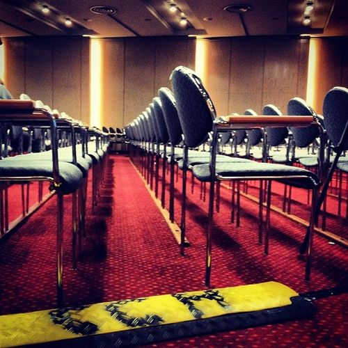 Take a seat at #30c3 ;-) #seat #waiting #congress #meeting #watch #programm #listen #geek #knowledge #tech #hacking #hamburg #Congress #Center 30C3 Programm Meeting Waiting Hacking Watch Hamburg Tech Geek Center Seat Listen Knowledge Congress