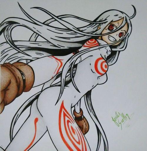 Art, Drawing, Creativity Drawing ✏ My Draw ♥ Meu Desenho <3