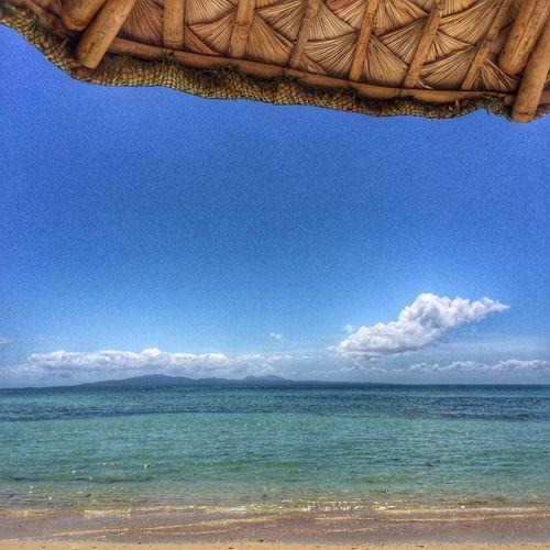 Blue Wave Beach