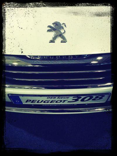 Pefect Car! :-)