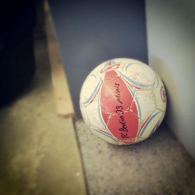 Fußballtraining. Minis.