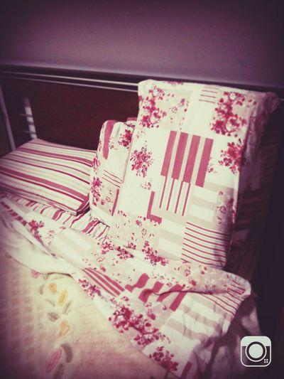 Todos travesseiros para a rainha do lar! Queen's House My World La Mia Casa Preguicinha!!!