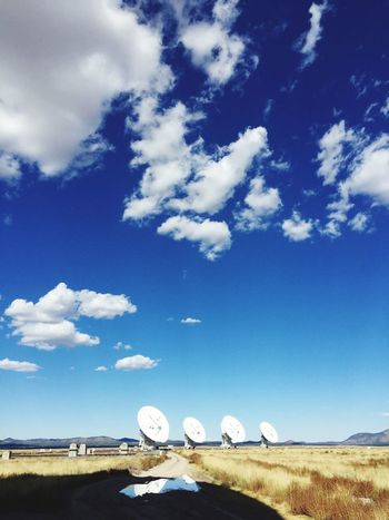 I Love My City Socorro County, NM. Landscape Astronomy Observatory Very Large Array