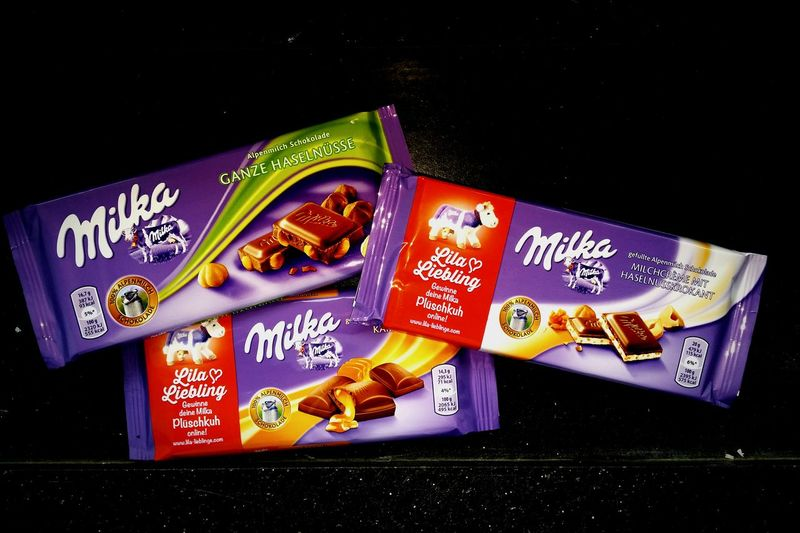 Chocolate♡ Milka💕 Love_chocolate Germany Hello Berlin!