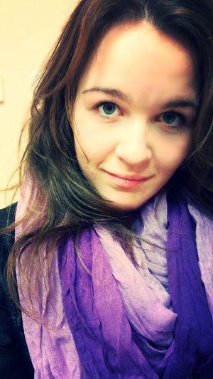 Getting In Touch School Enjoying Life Selfie ✌