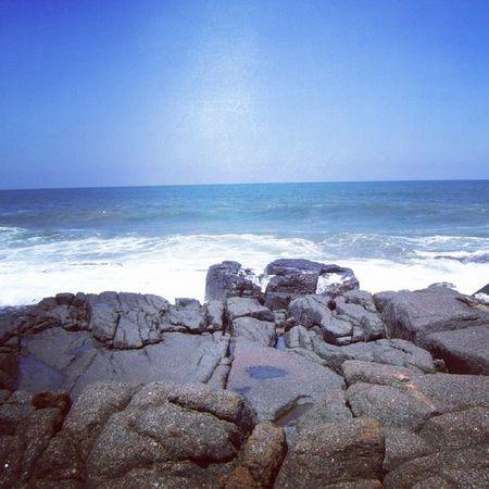 God speaks to us through nature. Remarkable Indianocean Kwazulunatal TBT