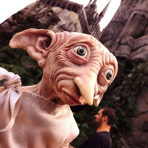 New blog post http://desperatehousewitches.blogspot.com/2016/05/the-magic-of-harry-potter-for-real.html?m=1 Harrypotter Oxford University Oxford Universal Studios  WizardingworldofHarryPotter Wizard Dobby