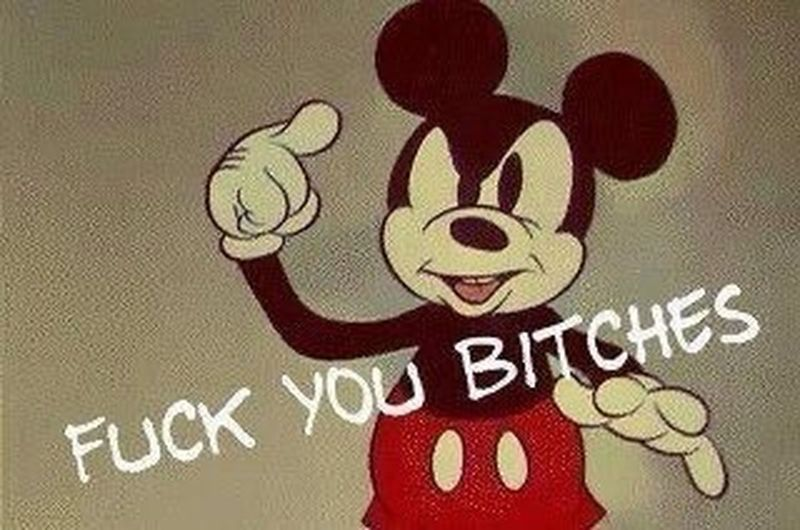 To All The Haters