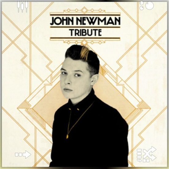 Johnnewman Tribute Music MusicTime chill