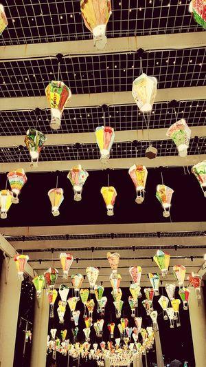 Celebration Tradition Indoors  Christmas No People Mini Handmande Lantern EyeEmNewHere