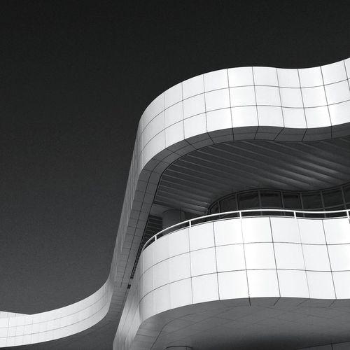 Architecture Blackandwhite WeAreJuxt.com