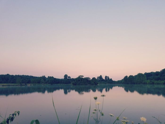 EyeEm Selects CalmDays Reflection Lake Water Outdoors Sky Scenics Nature Floating On Water Landscape Beauty In Nature Eyeemphotography EyeEm Outdoorphotography The Week On EyeEm Photographing