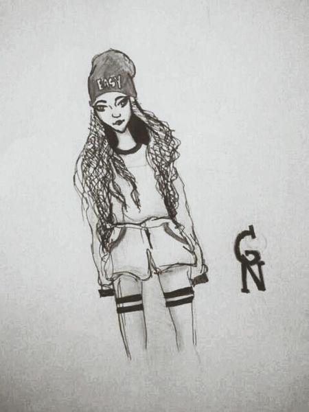 Drawingtime Fashion Swag