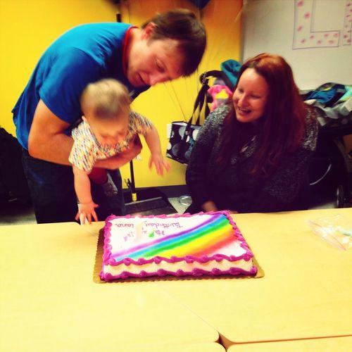 Happy birthday Lili!!