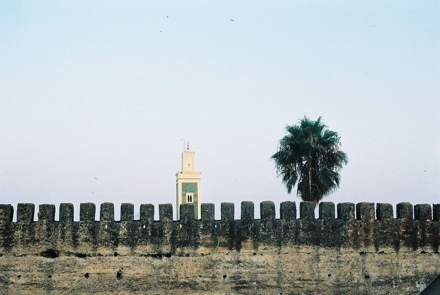 Africa African Arabian Arabic Arabic Style Marroco Marrocos Meknès