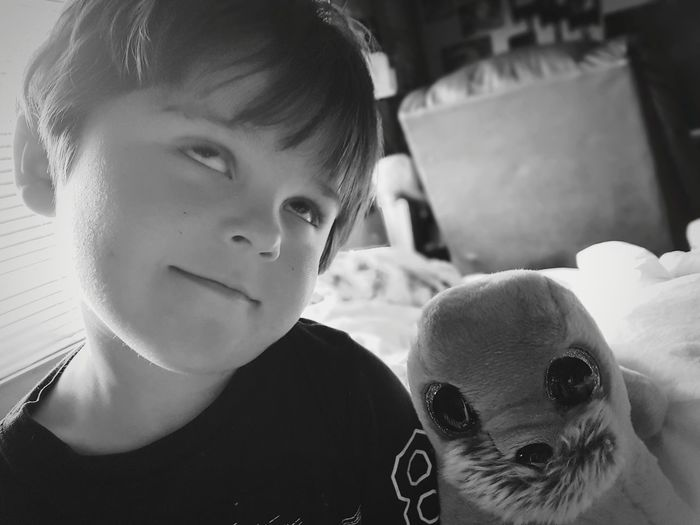 Iggy and Wiggy 😁💖💙 Funny Funny Faces Stuffed Toy Blackandwhite Black And White EyeEm Best Shots EyeEm Selects Kids Toys Boy Sweet Innocence Child Childhood Portrait Headshot Human Face Water Boys Close-up Children Preschooler Head And Shoulders The Portraitist - 2018 EyeEm Awards The Still Life Photographer - 2018 EyeEm Awards