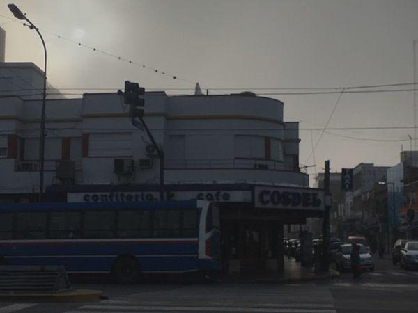 Niebla!🌫 Sky City Outdoors