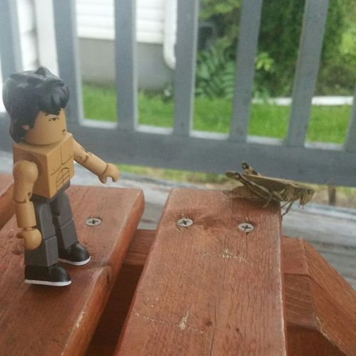 Bruce Lee Grasshopper Bench Perspective Perspectives Silly