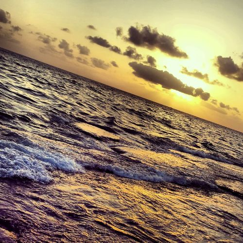 My_picture Sea Beach It Was The Greatest Day In My Life