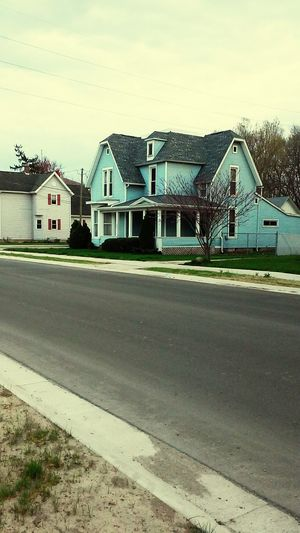 Check This Out Beautiful House Indiana Open Edit Amazing Streetphotography