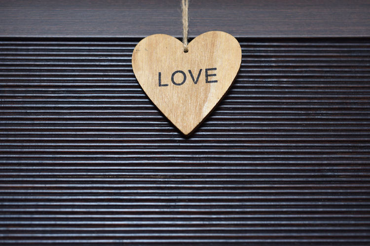 Holiday Horizontal LINE Love Shape Stripes Textured  Wall Blank Close-up Emotion Heart Shape Love Message Positive Emotion Striped Structure Surface Symbol Template Text Texture Valentines Wallpaper Wood - Material