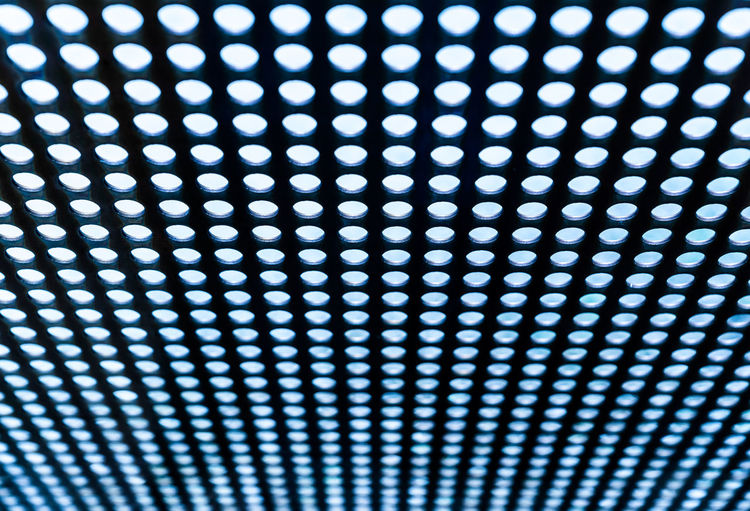 Abstract Hole Industry Blue Minimalism Holes Grid Neon Technology Pattern Minimalistic Indoors  Metal Futuristic Nightclub Close-up Metallic No People Backgrounds High Angle View Group Of Objects Liquid-crystal Display Capture Tomorrow Humanity Meets Technology 17.62° Krull&Krull Images Illuminated Computer Monitor Pixelated Modern Light Bulb Lighting Equipment Spotted Defocused In A Row Striped Data Textured  Glamour