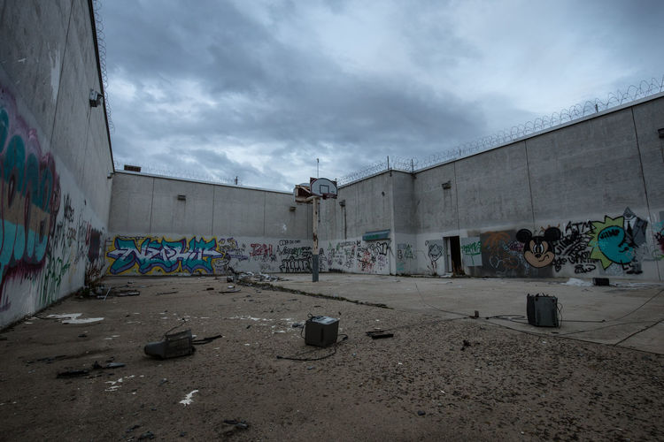 Jail Utahgram Aband0n_all_h0pe Abandoned_junkies Urbex_lady Grime_nation Graffiti