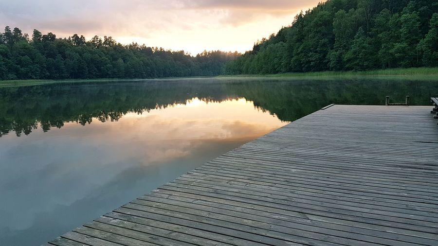 Lake beuty