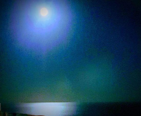 Night Star - Space Sky No People Scenics Outdoors Illuminated