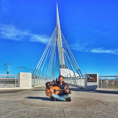 Hello Winnipeg! • TstNow Exploring the city the next days. What do I visit here and who wants to meet up? :-) Be Social ;-) • Tstcanada with @explorecanada & @travelmanitoba • Explorecanada TravelMB • SocialTravel Travel Canada Manitoba Winnipeg •