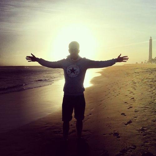 Sweet life! Beach Sun Jesusakahass ään