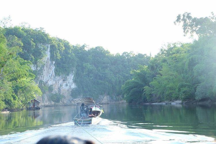 ธรรมชาติ น้ำตกไทรโยค จังหวัดกาญจนบุรี Taking Photos Relaxing Thailand Love Hello World Enjoying The Sun