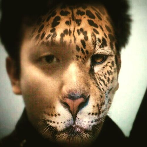 Manusia Harimau First Eyeem Photo
