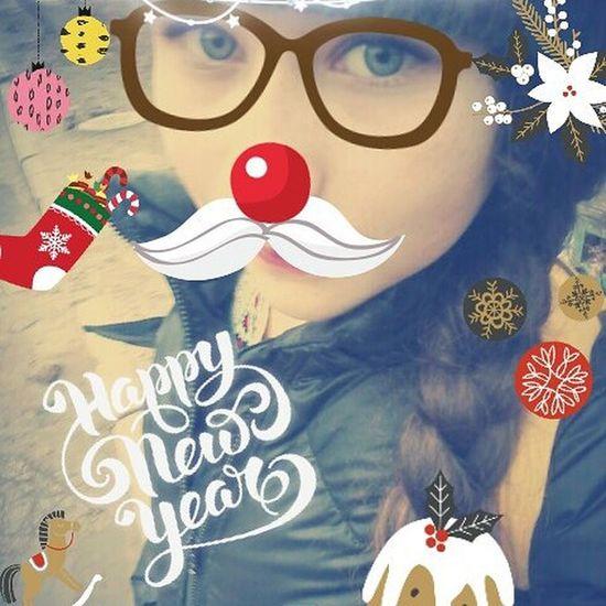 пора редактировать фоточки по ново годнему Хохохо я дед мороз