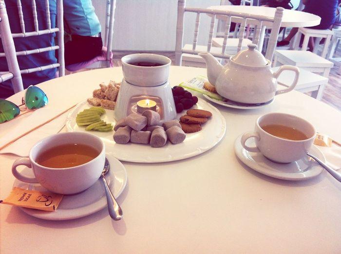 tea time ☕️
