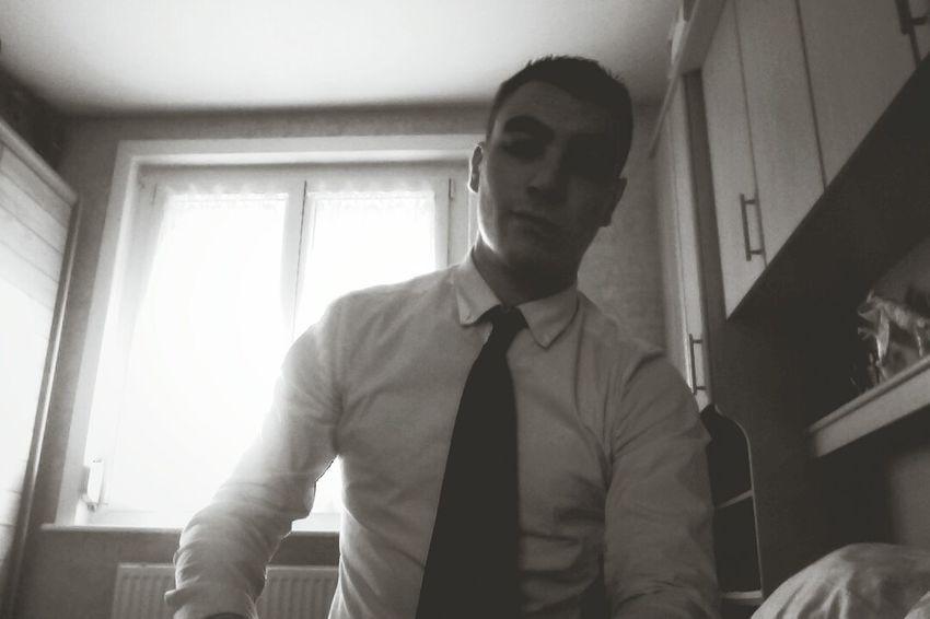 Chemise cravate go rendez vous Chemise *.* Cravate Hot Look Today