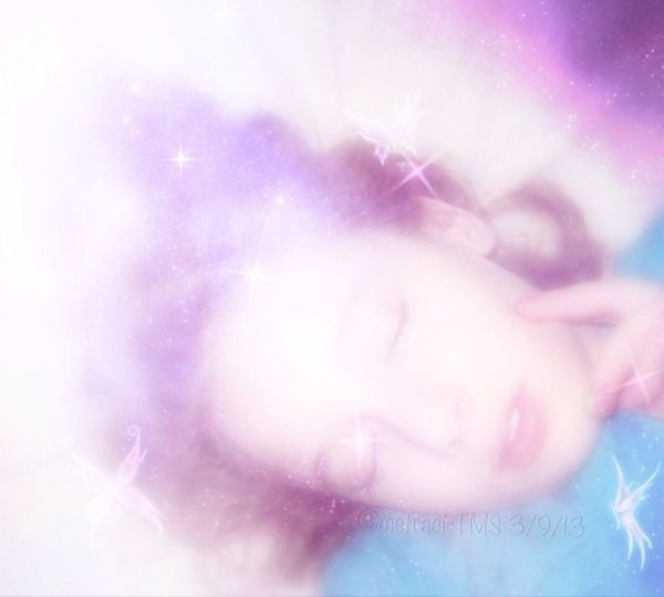 Keep It Blurry Dreamscapes & Memories Message To Love