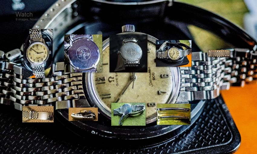 One Owner From New Close-up Dynamic Subject Ebay Photo High Angle View Indoors  My 21 Birthday Present Omega Watches Selling Watch To By Camera Still Life