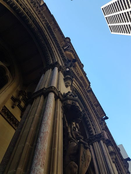 History Built Structure Building Exterior No People Architecture Business Finance And Industry Low Angle View Sky Outdoors Travel Destinations Day City Ancient Civilization Melbournecbd Melbourne Rocks Photography MelbournePhotographer Melbourneiloveyou Cloud - Sky Dramatic Sky Outdoor Photography Indoors  Indoors  Indoors  Indoors  Indoors