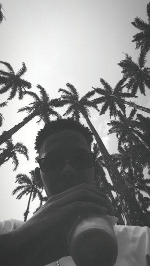 Granita Park Taking Photos Selfietime Selfies Jurphoto Self Portrait Chilling Eatingicecream ThatsMe